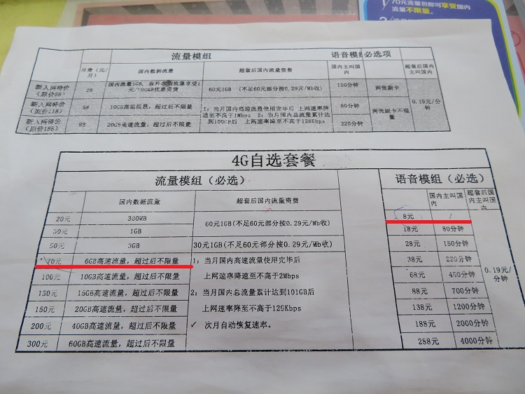 中国移動通信