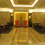 centrepointホテル